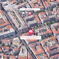 Centre de médecineesthétique à Nice